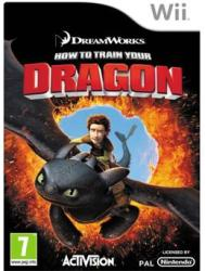 Activision How to Train Your Dragon (Wii)