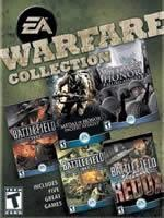 Electronic Arts EA Warfare Collection (PC)