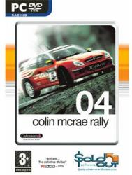 Codemasters Colin McRae Rally 04 (PC)