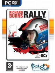 Kids Station Richard Burns Rally (PC)