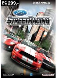 Empire Interactive Ford Street Racing (PC)