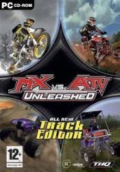 THQ MX vs. ATV Unleashed (PC)