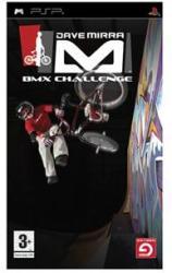 Oxygen Dave Mirra BMX Challenge (PSP)