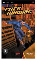 Ubisoft Free Running (PSP)