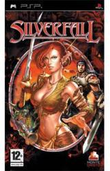 Atari Silverfall (PSP)
