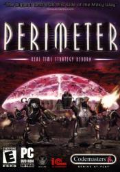 Codemasters Perimeter (PC)