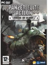 JoWooD Panzer Elite Action Fields of Glory (PC)