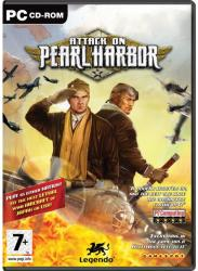 CDV Attack on Pearl Harbor (PC)