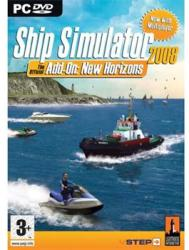 Lighthouse Interactive Ship Simulator 2008 (PC)