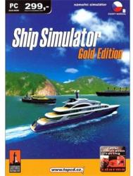 Dreamcatcher Ship Simulator 2006 [Gold Edition] (PC)