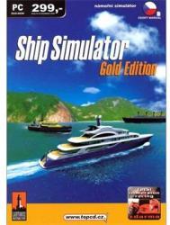 Dreamcatcher Ship Simulator 2006 [Gold Edition] (PC)