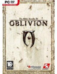 2K Games The Elder Scrolls IV Oblivion (PC)