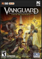 Sony Vanguard Saga of Heroes (PC)