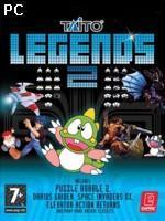 Destineer Taito Legends 2 (PC)