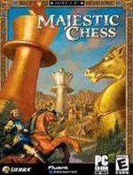 Vivendi Hoyle Majestic Chess (PC)