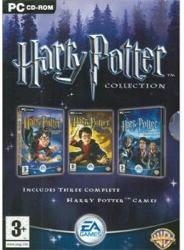 Electronic Arts Harry Potter Collection (PC)