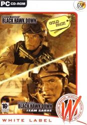 Novalogic Delta Force Black Hawk Down [Gold Pack] (PC)