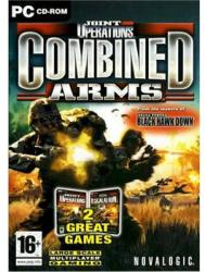 Novalogic Joint Operations Combined Arms (PC)