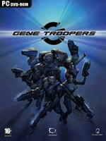 Playlogic Gene Troopers (PC)