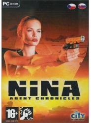 City Interactive Nina: Agent Chronicles (PC)