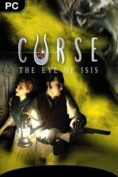 Dreamcatcher Curse: The Eye of Isis (PC)