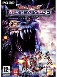 Namco Bandai Mage Knight Apocalypse (PC)