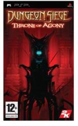 Take-Two Interactive Dungeon Siege Throne of Agony (PSP)
