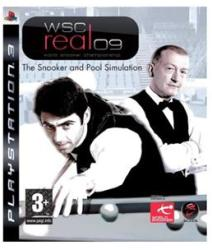Koch Media WSC Real 09 World Snooker Championship (PS3)