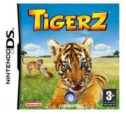 Ubisoft Tigerz (Nintendo DS)