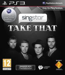 Sony SingStar Take That (PS3)