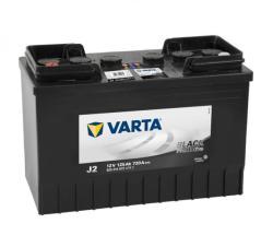 VARTA Promotive Black 12V 125Ah Bal+