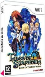 Namco Bandai Tales of Symphonia Dawn of the New World (Wii)