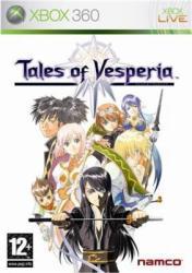 Namco Bandai Tales of Vesperia (Xbox 360)