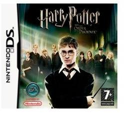 Electronic Arts Harry Potter and the Order of the Phoenix (Nintendo DS)