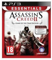 Ubisoft Assassin's Creed II [Complete Edition] (PS3)