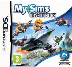 Electronic Arts Mysims SkyHeroes (Nintendo DS)