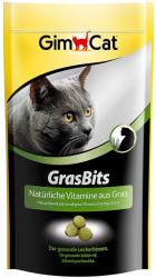 GimCat GrasBits macskasnack 2x140g