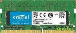 Crucial 16GB DDR4 2400MHz CT16G4S24AM