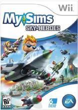 Electronic Arts MySims SkyHeroes (Wii)