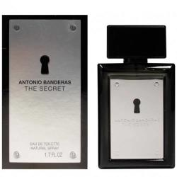 Antonio Banderas The Secret EDT 50ml
