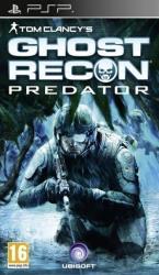 Ubisoft Tom Clancy's Ghost Recon Predator (PSP)