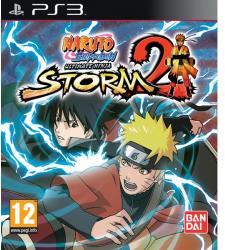 Namco Bandai Naruto Shippuden Ultimate Ninja Storm 2 (PS3)