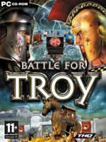 Valusoft Battle for Troy (PC)