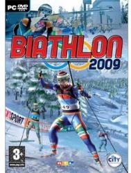RTL Entertainment RTL Biathlon 2009 (PC)