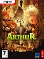 Atari Arthur and the Invisibles (PC)