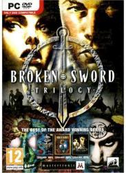 Mastertronic Broken Sword Trilogy (PC)