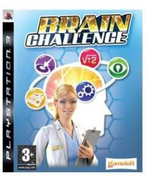Ubisoft Brain Challenge (PS3)