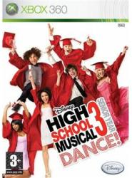 Disney High School Musical 3 Senior Year DANCE! (Xbox 360)
