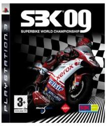 Black Bean SBK 09 Superbike World Championship (PS3)