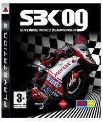 Black Bean SBK 09 Superbike World Championship (PS3)